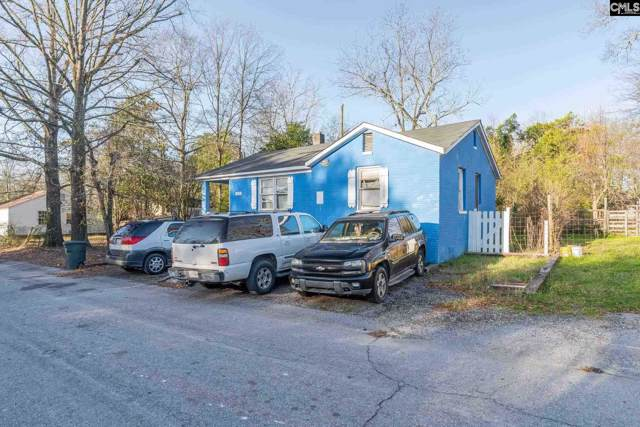 2630 School House Road, Columbia, SC 29204 (MLS #486955) :: EXIT Real Estate Consultants