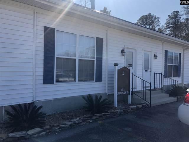 107 Legion Plaza Road, Columbia, SC 29210 (MLS #486958) :: The Latimore Group