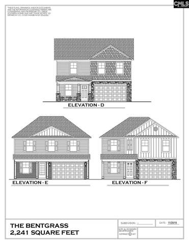 332 Lawndale  (Lot 126) Drive, Gaston, SC 29053 (MLS #486959) :: NextHome Specialists