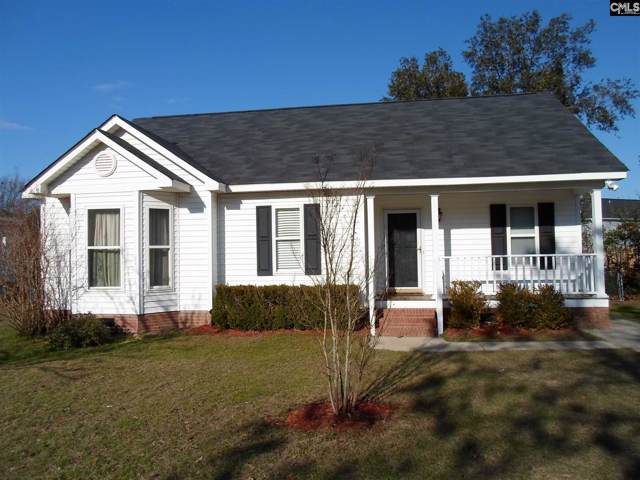 191 Sausage Lane, West Columbia, SC 29170 (MLS #486960) :: The Olivia Cooley Group at Keller Williams Realty