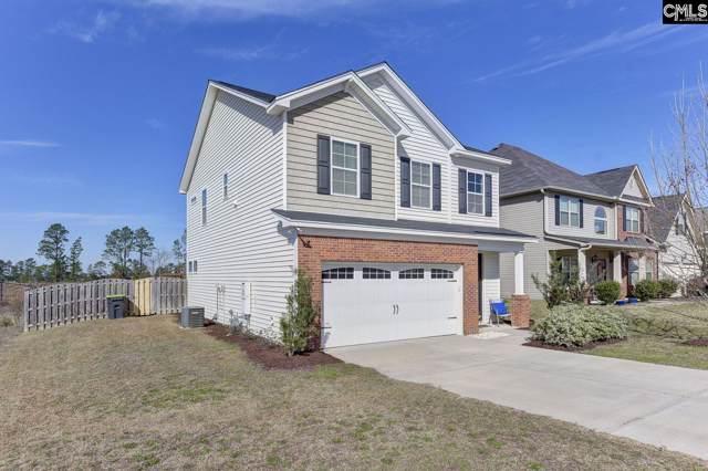 419 Nolancrest Drive, Lexington, SC 29072 (MLS #486961) :: EXIT Real Estate Consultants