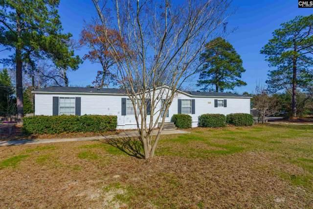 708 Woodberry Road, Lexington, SC 29073 (MLS #486966) :: EXIT Real Estate Consultants