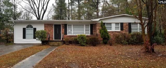 4745 Crystal Drive, Columbia, SC 29206 (MLS #486969) :: Home Advantage Realty, LLC