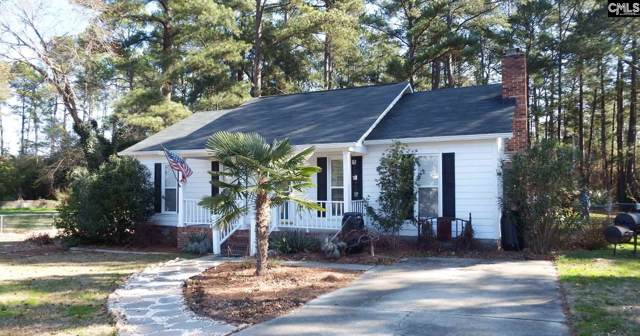 167 Idlewood Circle, West Columbia, SC 29170 (MLS #486970) :: The Olivia Cooley Group at Keller Williams Realty