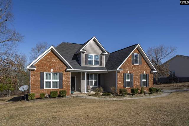 52 Carina, Lugoff, SC 29078 (MLS #486974) :: The Olivia Cooley Group at Keller Williams Realty