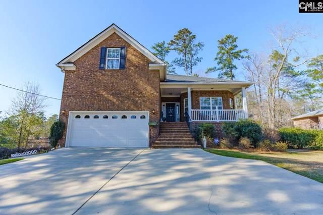 205 Azalea Drive, Lexington, SC 29072 (MLS #486975) :: EXIT Real Estate Consultants