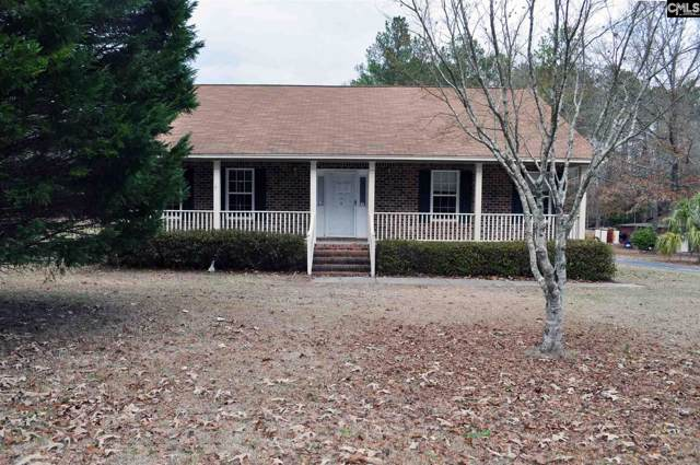 1324 Kennedy Road, Lugoff, SC 29078 (MLS #486976) :: The Olivia Cooley Group at Keller Williams Realty