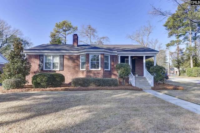 725 Kipling Drive, Columbia, SC 29205 (MLS #486978) :: Home Advantage Realty, LLC