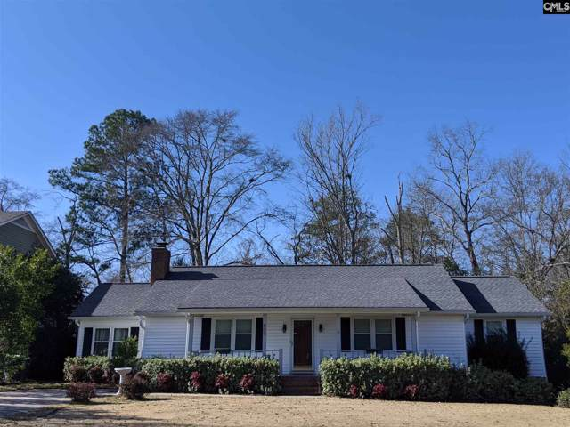 809 Corley Street, Lexington, SC 29072 (MLS #486984) :: The Latimore Group
