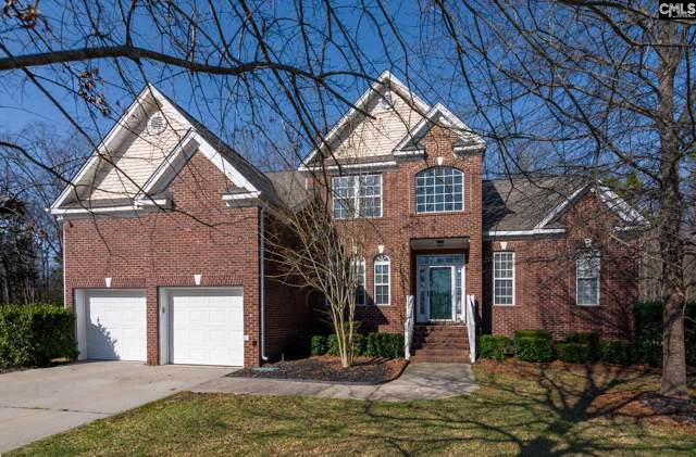 6 Hartfield Court, Irmo, SC 29063 (MLS #486987) :: EXIT Real Estate Consultants