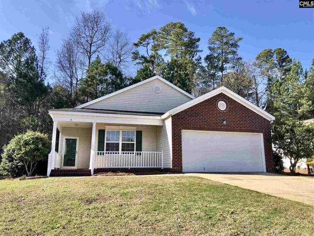 6 Yearling Court, Irmo, SC 29063 (MLS #486996) :: The Latimore Group