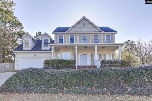 129 Southern Pine Road, Columbia, SC 29229 (MLS #486998) :: Home Advantage Realty, LLC