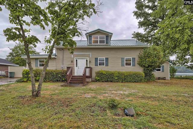 318 Watkins Point Road, Batesburg, SC 29006 (MLS #487006) :: The Olivia Cooley Group at Keller Williams Realty