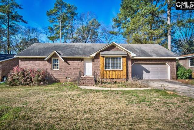 224 Woodwinds W Drive, Columbia, SC 29212 (MLS #487012) :: Home Advantage Realty, LLC