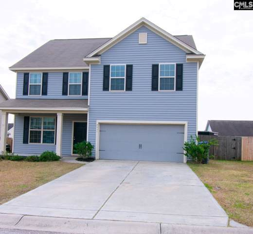 7651 Haywood Street, North Charleston, SC 29418 (MLS #487022) :: EXIT Real Estate Consultants