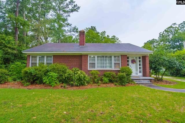 409 N Main Street, Prosperity, SC 29127 (MLS #487025) :: Home Advantage Realty, LLC