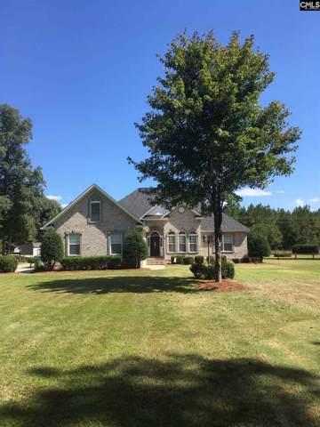 102 Dogwood Shores Lane, Eastover, SC 29044 (MLS #487030) :: Loveless & Yarborough Real Estate