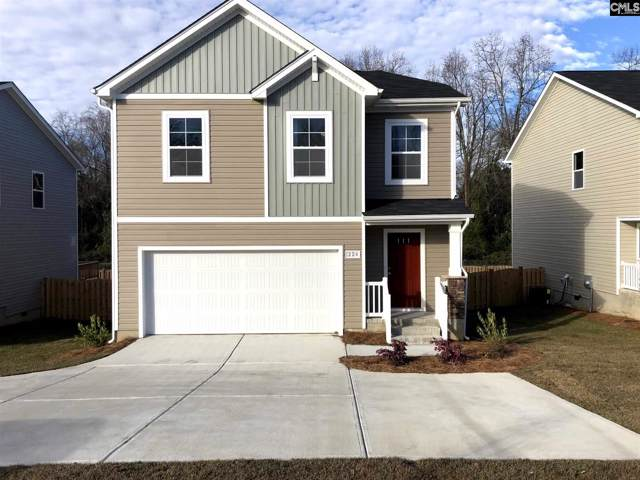 224 Olde Farm Road, Lexington, SC 29072 (MLS #487042) :: The Latimore Group