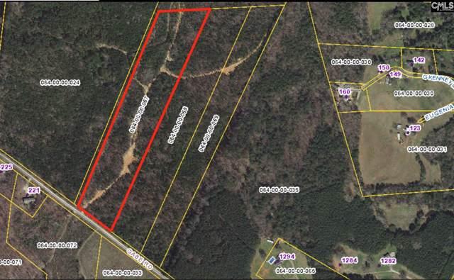 0 Gabe Road, Johnston, SC 29832 (MLS #487043) :: The Olivia Cooley Group at Keller Williams Realty