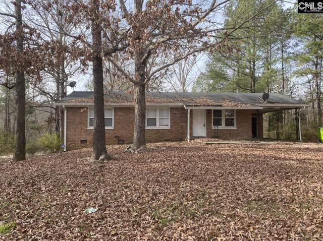 932 Old Oak Drive, Columbia, SC 29203 (MLS #487044) :: Home Advantage Realty, LLC