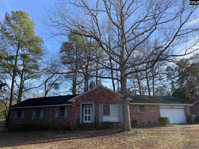 1832 Sapling Drive, Columbia, SC 29210 (MLS #487053) :: Home Advantage Realty, LLC