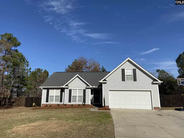 122 Veranda Ridge Rd, Lugoff, SC 29078 (MLS #487058) :: Home Advantage Realty, LLC