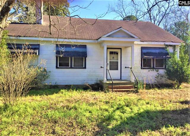 115 Carolina Avenue, Sumter, SC 29150 (MLS #487060) :: Home Advantage Realty, LLC