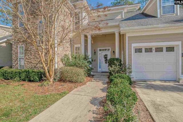 167 Breezes Drive 30-C, Lexington, SC 29072 (MLS #487062) :: The Latimore Group