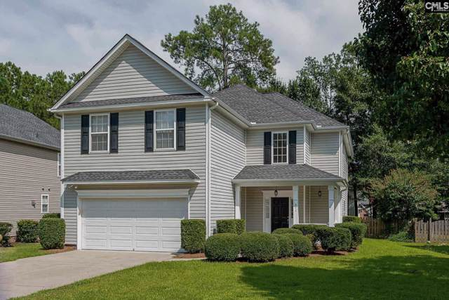 311 Kellwood Way, Columbia, SC 29229 (MLS #487065) :: The Meade Team