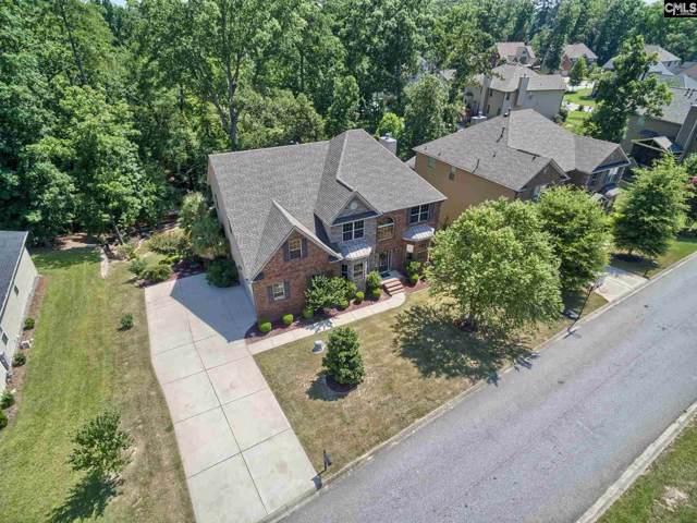 310 Brooklet Court, Lexington, SC 29072 (MLS #487068) :: EXIT Real Estate Consultants