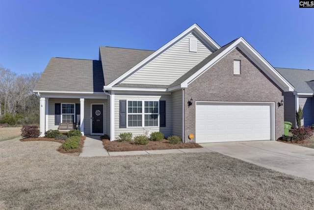 370 Massey Circle, Chapin, SC 29036 (MLS #487072) :: Home Advantage Realty, LLC