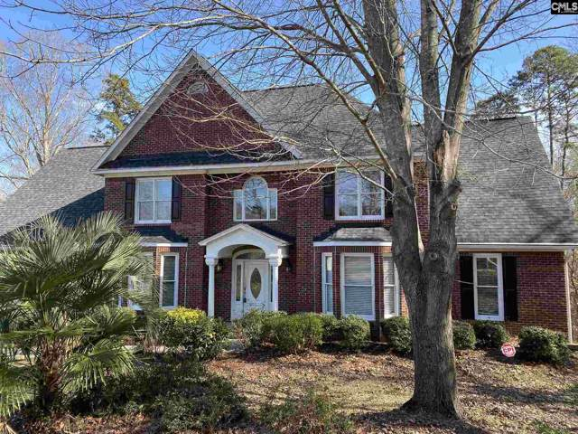 207 Misty Oaks Court, Lexington, SC 29072 (MLS #487073) :: Gaymon Realty Group