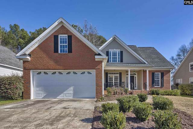 137 Mariners Creek Drive, Lexington, SC 29072 (MLS #487074) :: Fabulous Aiken Homes & Lake Murray Premier Properties