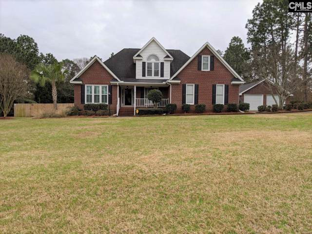 192 Laurel Crossing Dr, Lugoff, SC 29078 (MLS #487075) :: The Olivia Cooley Group at Keller Williams Realty