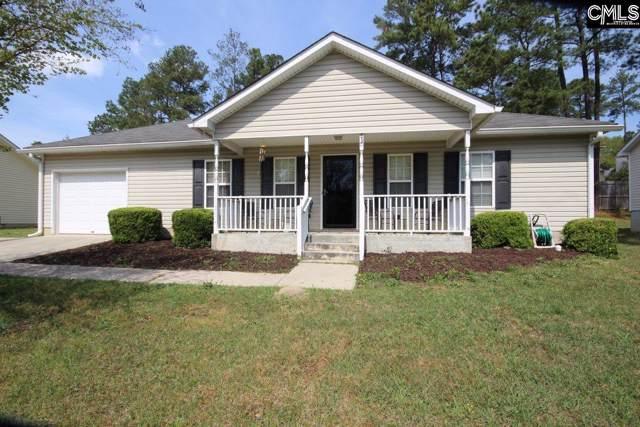 8317 Old Percival Road, Columbia, SC 29223 (MLS #487078) :: EXIT Real Estate Consultants