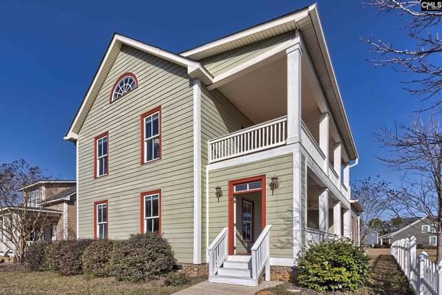 120 Garden Gate Way, Lexington, SC 29072 (MLS #487080) :: Home Advantage Realty, LLC