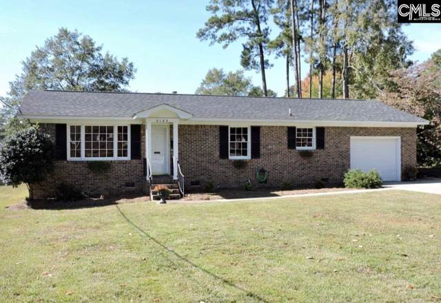 2103 Evans Circle, Newberry, SC 29108 (MLS #487083) :: EXIT Real Estate Consultants