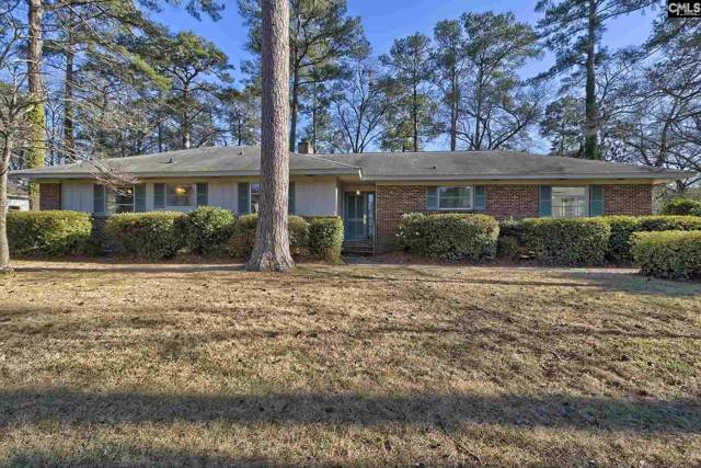 920 Burwell Lane, Columbia, SC 29205 (MLS #487084) :: The Neighborhood Company at Keller Williams Palmetto