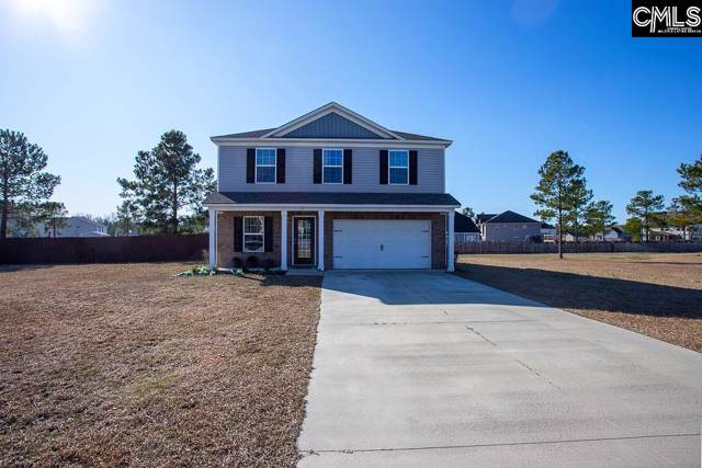 13 Lillie Lane, Elgin, SC 29045 (MLS #487085) :: The Olivia Cooley Group at Keller Williams Realty