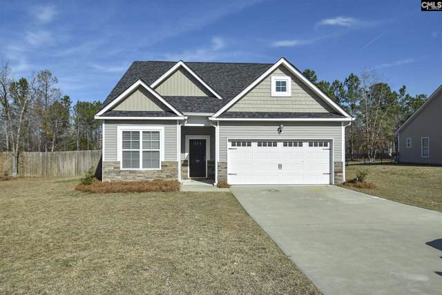 110 Veranda Ridge Drive, Lugoff, SC 29078 (MLS #487086) :: Resource Realty Group
