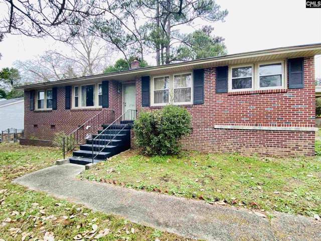 1724 Inglewood Drive, Columbia, SC 29204 (MLS #487087) :: EXIT Real Estate Consultants