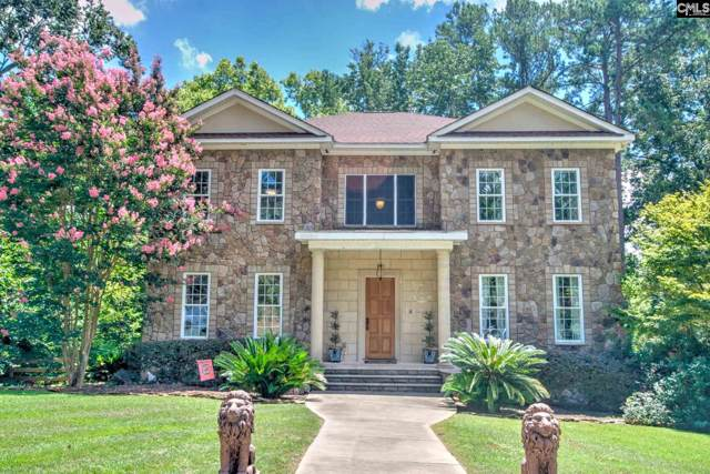 1111 Blake Drive, Cayce, SC 29033 (MLS #487089) :: EXIT Real Estate Consultants