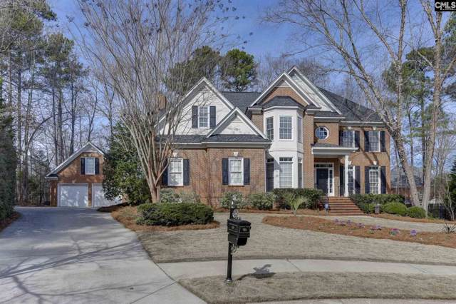 5 Treyburn Court, Irmo, SC 29063 (MLS #487092) :: The Olivia Cooley Group at Keller Williams Realty