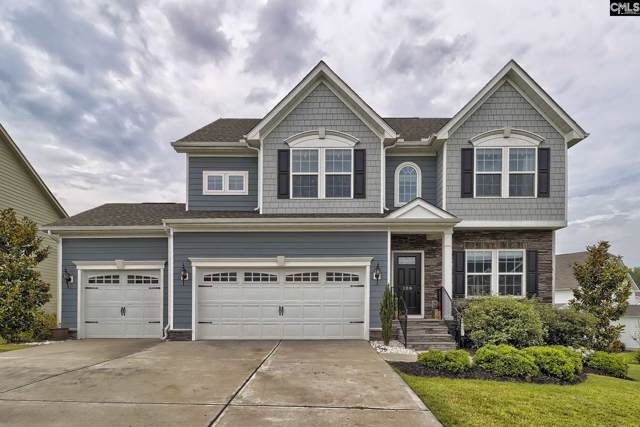 106 Cotton Cordell Road, Lexington, SC 29072 (MLS #487093) :: Fabulous Aiken Homes & Lake Murray Premier Properties