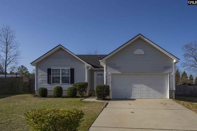 320 Ridgehill Drive, Lexington, SC 29073 (MLS #487103) :: Fabulous Aiken Homes & Lake Murray Premier Properties