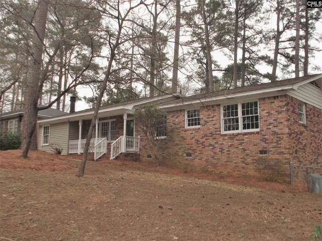 433 Pitney Road, Columbia, SC 29212 (MLS #487106) :: Resource Realty Group