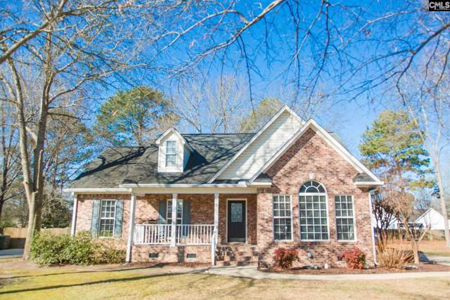 35 Southern Oak Drive, Camden, SC 29020 (MLS #487107) :: EXIT Real Estate Consultants