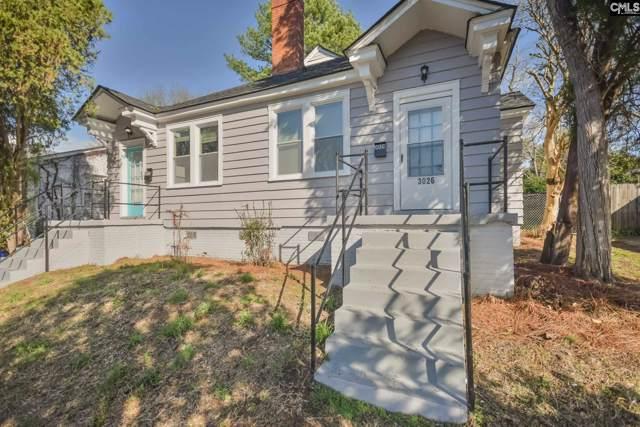 3026 Lindsay Street, Columbia, SC 29201 (MLS #487108) :: Resource Realty Group
