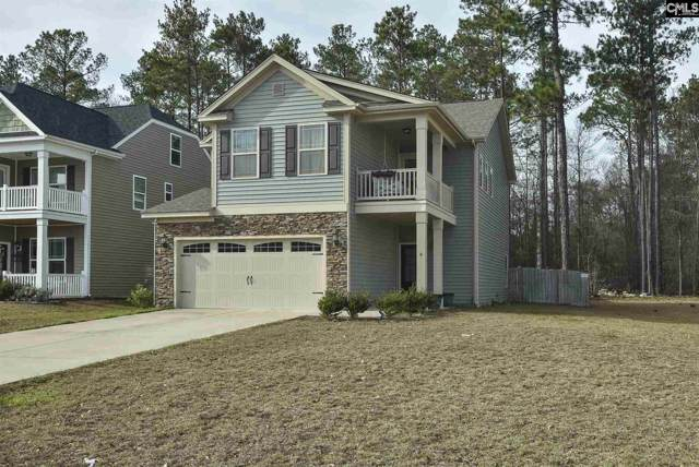 6 Brentsmill Circle, Blythewood, SC 29016 (MLS #487111) :: The Meade Team
