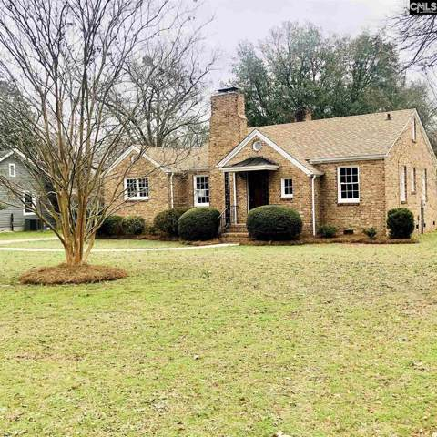 2453 Haile Street Extension, Camden, SC 29020 (MLS #487113) :: EXIT Real Estate Consultants